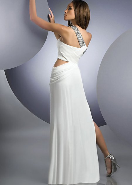 Summer Wedding Dresses Trends 2011