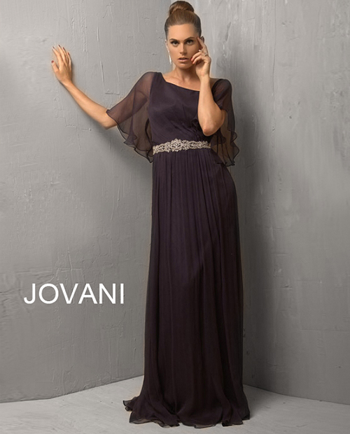 simple summer mother groom dress 2013 by jovani