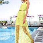 Beautiful Maxi Summer Dresses 2013