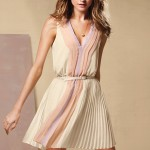 Soft ColorBlock Summer Dresses 2013