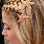Cute Summer Hairstyle Ideas 2014 with Braids