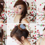 Quick & Easy Summer Hairstyles + Tutorials