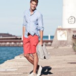 Cool Summer Shorts for Men 2014