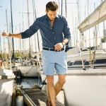 Men's Summer Fashion Outfit Ideas 2014
