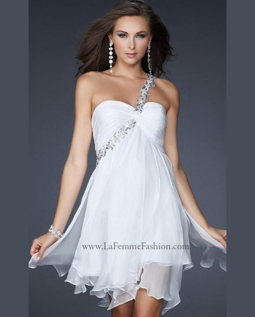 official supplier official shop pretty cheap Wedding dress story: Short flowy wedding dresses