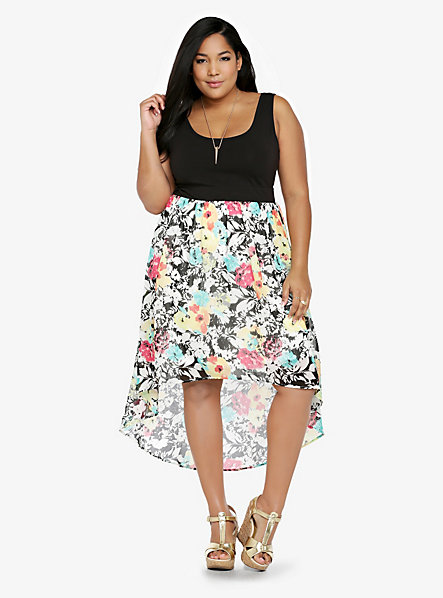 13 Cute Plus Size Summer Dresses Which You Will Love