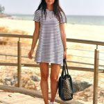 Casual Summer T-shirt Dresses 2015