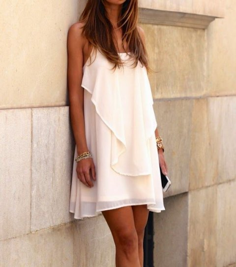 cute amp casual date night dresses 2015