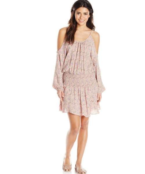 bohemian style cheap summer dresses Lucy Love