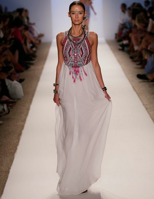 white-pink maxi sundress for juniorsmarahoffman