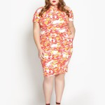 Beth Ditto's Plus Size Dresses Spring/Summer 2016