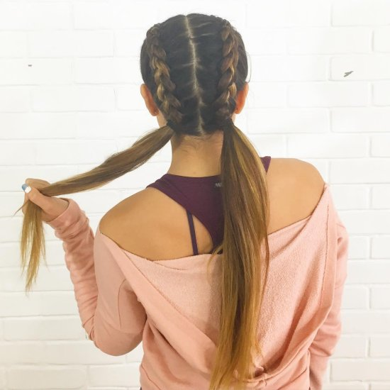 Easy Summer Hairstyles Your Inner Mermaid Love