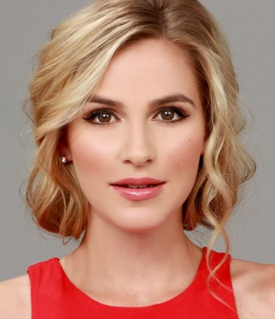 easy summer faux bob hairstyle