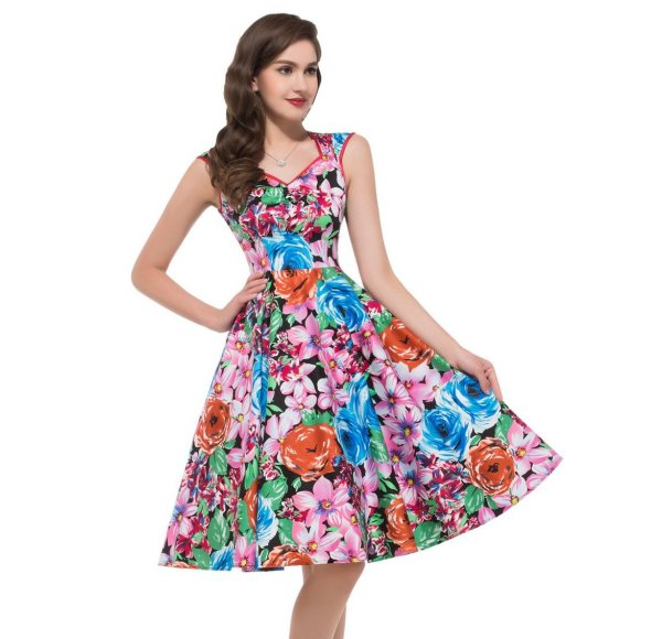 cute-vintage-red-blue-pink-flower-summer-dress-Grace-Karin.jpg