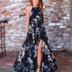 11 Awesome Long Summer Dresses for a Semi-Formal Evening