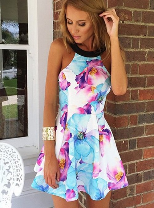 3ae58d6fc4a98 5 Cute Dresses Perfect for a Lunch Date