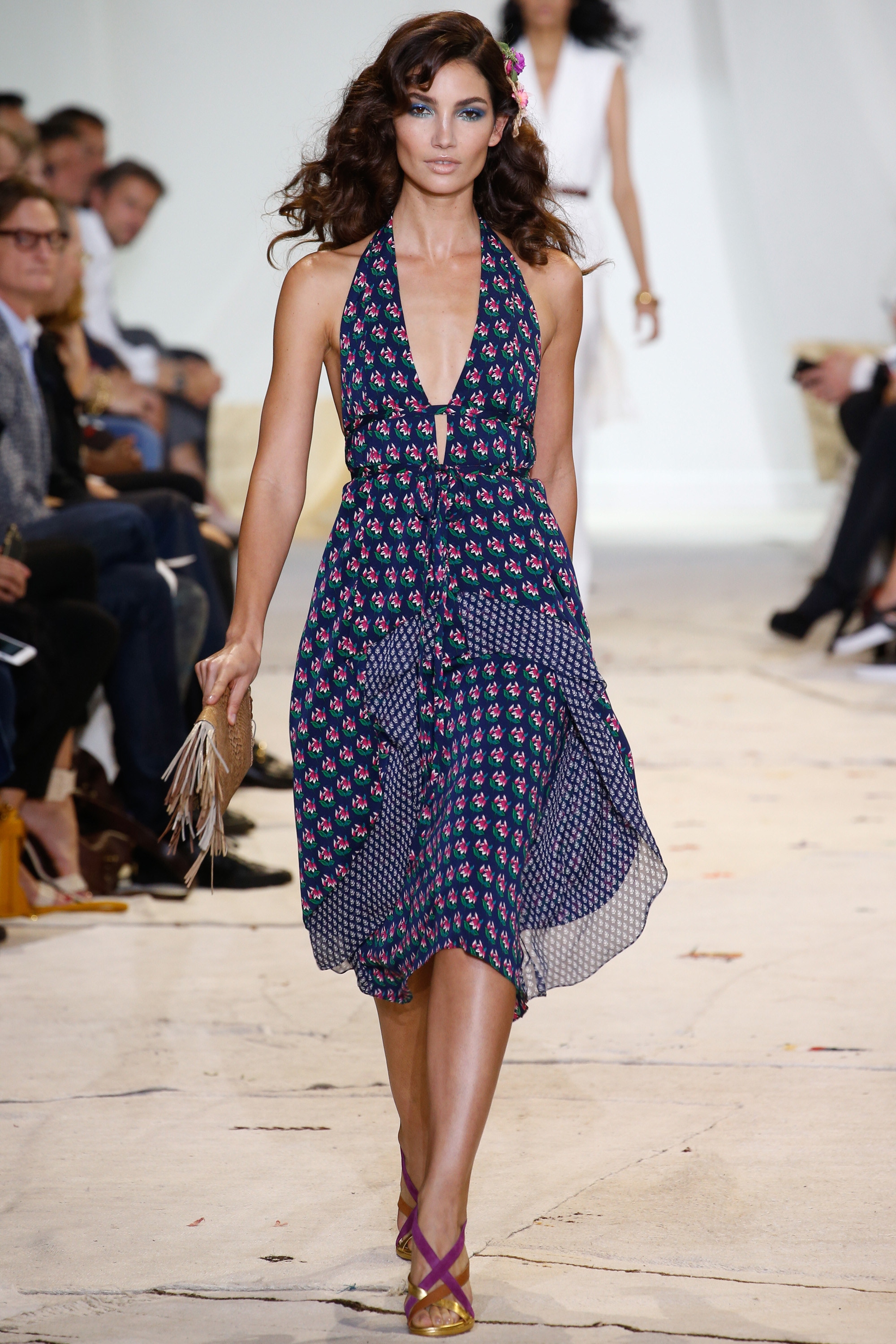 Top 9 Spring Summer Dresses From Diane Von Furstenberg